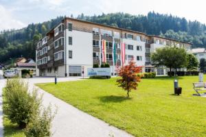Sozialzentrum Frantschach-St. Gertraud